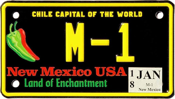 State of new mexico motor vehicle division for New mexico fishing license cost